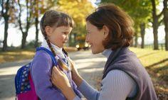25 способов узнать у ребенка, как дела в школе, не спрашивая «Ну как дела в школе?»