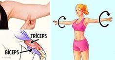 Esta página web te prepara un programa de ejercicios para cada grupo muscular de tu cuerpo