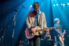 The Gramercy Theatre - 4/27/17: R5 Photos by Vladislav Grach