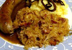 Weltbestes Sauerkraut, ein beliebtes Rezept aus der Kategorie Gemüse. Bewertungen: 191. Durchschnitt: Ø 4,6.