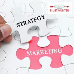 Render many dynamic facts to your #marketing #campaigns just like with best data solutions. - #CLevelExecutives Email - E-List Hunter https://goo.gl/3M6PPw