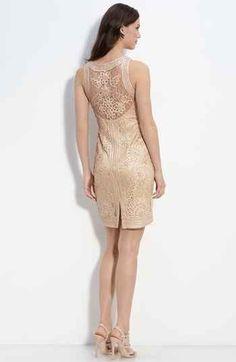 Hermosa espalda para vestido de civil - 51 hermosos detalles para vestidos de casamiento civil que harán que te desmayes