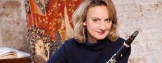 »Jeder Ton hat seinen Platz im Körper.« Sabine Meyer und Reiner Wehle über gute Lehrer, Realismus in der Musiker-Branche und die richtige Mischung der Obertöne.