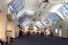 La Guardia (LGA) Airport, New York