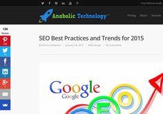 Do Social Media and SEO Impact Google Rankings?  #SEO #GoogleRankings