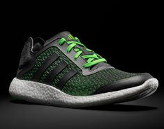 adidas Pure Boost Reveal + Energy Boost Reveal   Unveiled