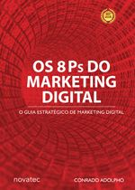 8 Ps do Marketing Digital