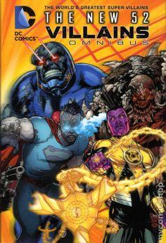 Presents The New 52 Villains Omnibus HC . Deadshot, Deathstroke, Dc Wiki, Ocean Master, Buy Comics, Black Manta, New 52, The Dark Crystal, Riddler