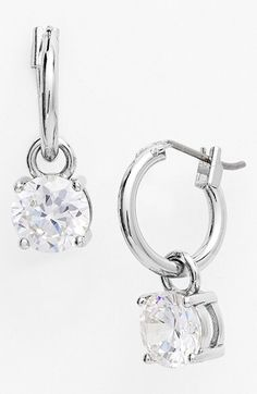 Check out my latest find from Nordstrom: http://shop.nordstrom.com/S/3792934  Anne Klein Anne Klein Cubic Zirconia Drop Earrings  - Sent from the Nordstrom app on my iPhone (Get it free on the App Store at http://itunes.apple.com/us/app/nordstrom/id474349412?ls=1&mt=8)
