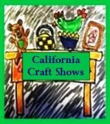 California craft show -- Craft Faire and Fundraiser -- April 27, 2013 -- Rancho Palos Verdes, California .. Find more California craft shows at http://www.craftyshowsandfairs.com .. sign up for our newsletter and get California craft shows in your inbox too.