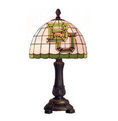 Baylor lamp
