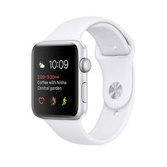 Sell My Apple Watch Series 2 Stainless Steel Case in Used Condition for 💰 cash. Compare Trade in Price offered for working Apple Watch Series 2 Stainless Steel Case in UK. Find out How Much is My Apple Watch Series 2 Stainless Steel Case Worth to Sell. Apple Watch 42mm, Apple Watch Series 3, Buy Apple Watch, Smart Watch Apple, Apple Watch Bands, Watch 2, Apple Watch Fitness, Apple Smartwatch, Smartwatch Ios