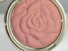 Milani Limited Edition Rose Powder Blushes Summer 2015 Swatches | Musings of a Muse. Awakening, pictured, is the one I want.