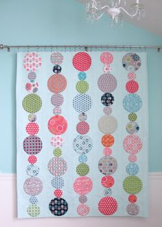 Bee In My Bonnet: Candy Beads...a NEW Gracie Girl Pattern...and a Giveaway!!!...