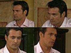 """Juan Soler en """"Apuesta Por Un Amor"""""""
