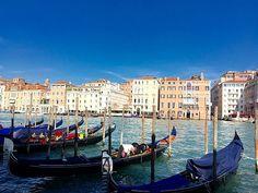 Venetian gondolier station by Marina Usmanskaya#MarinaUsmanskayaFineArtPhotography#Venice#ArtForHome#FineArtPrints