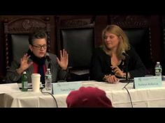 The Whistleblower: Kathryn Bolkovac—Peacekeeping and Human Trafficking i...