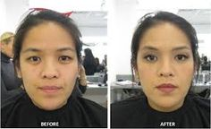 before and afther make up - Google zoeken