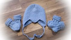 Baby Knitting Patterns, Knitted Hats, Winter Hats, Wordpress, Knit Hats