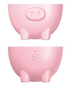 Piggy Cup - Set of Two