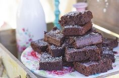 brownie perfecto, la receta definitiva