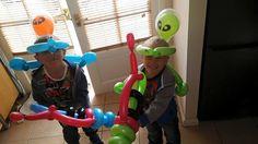 Alien Hats and Lazer Ray Guns Alien Hat, Guns, Entertaining, Weapons Guns, Revolvers, Weapons, Rifles, Funny, Firearms