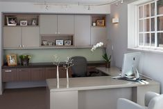 Professional Office Decorating Ideas Design, Pictures, Remodel, Decor and Ideas - page 7