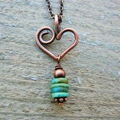 hug wrap pendant diy - Google Search