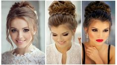 Hairstyle Designs & Ideas ● Best Hairstyles Compilation Tutorial Of 2017