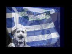 Ήταν 1η Απριλίου - YouTube Greek Music, Cyprus, Greece, Stamp, History, Day, Animals, Greece Country, Historia