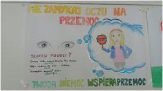 Znalezione obrazy dla zapytania cyberprzemoc plakaty