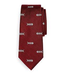 Fisbone Tie. :)