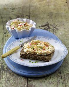 Unser beliebtes Rezept für Möhren-Frischkäse mit Kresse und mehr als 55.000 weitere kostenlose Rezepte auf LECKER.de.