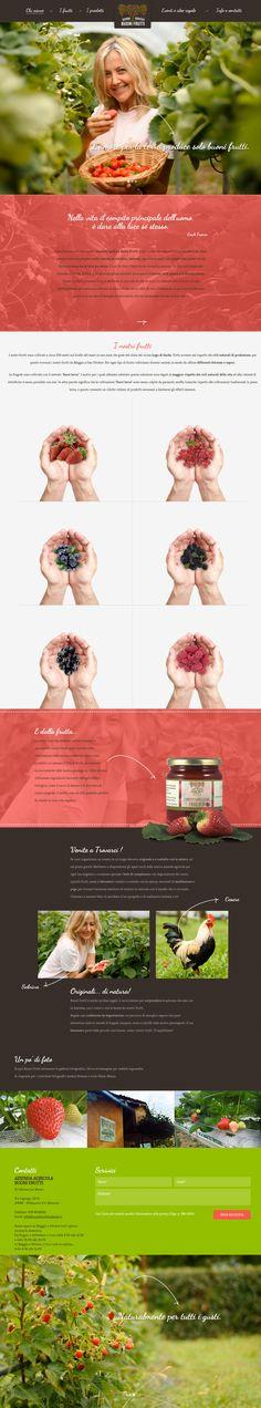 Azienda Agricola Buoni Frutti www.buonifruttidisabrina.it