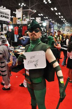 20 Life Saving Cosplaying Tips From Cosplayers AtNYCC