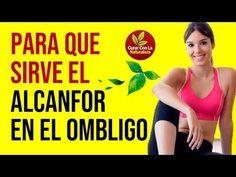 ✅PARA QUE SIRVE EL ALCANFOR EN EL OMBLIGO🌿 - YouTube Beauty Secrets, Beauty Hacks, Trying To Lose Weight, Health And Beauty Tips, Shakira, Pilates, Diabetes, The Cure, Medicine