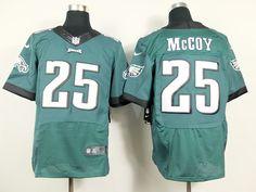 NFL Jersey's Mens Philadelphia Eagles Jordan Matthews Nike Midnight Green Game Jersey