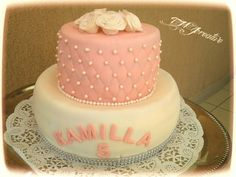 #TMJcreative #birthdaycake #szülinapitorta
