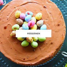 Syntymäpäiväkakkuni: Vadelma-Kinuskikakku   Annin Uunissa Eggs, Breakfast, Food, Breakfast Cafe, Egg, Essen, Yemek, Meals, Egg As Food