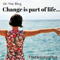 Change is part of li