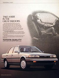 1989 toyota camry repair manual free download