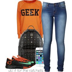 Do it for the RACHETS....., created by ashcake-wilson on Polyvore