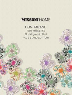 Missoni Home Milano