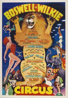 Boswell-Wilkie elke jaar wanneer die sirkus Pretoria toe gekom het, het ons jul gevat Those Were The Days, Pretoria, Big Top, Mans World, My Children, Cool Kids, Childhood Memories, South Africa, Inspired