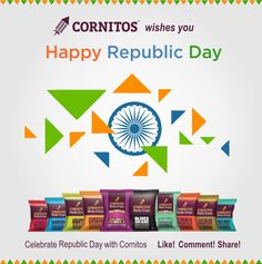 Wishing you Happy Republic Day
