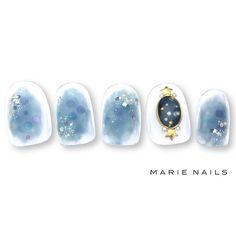 #マリーネイルズ #ネイル #kawaii #kyoto  #ジェルネイル #ネイルアート #swag #marienails #ネイルデザイン #naildesigns #trend #nail #toocute #pretty #nails #ファッション #naildesign #ネイルサロン  #beautiful #nailart #tokyo #fashion #ootd #nailist #ネイリスト #gelnails #大人ネイル #たらしこみ #ブローチネイル #おしゃれ