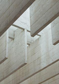 aLETHES aRCHITECTURE | archatlas:   Nordic Pavillion Venice Sverre Fehn ...