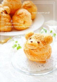 みんな大好き乙女のおやつ♡シュークリームレシピまとめ MERY [メリー]