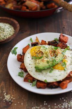 6 Ways to Eat Sweet Potatoes