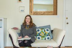 House Tour: A Tiny Minneapolis Studio Apartment   Apartment Therapy